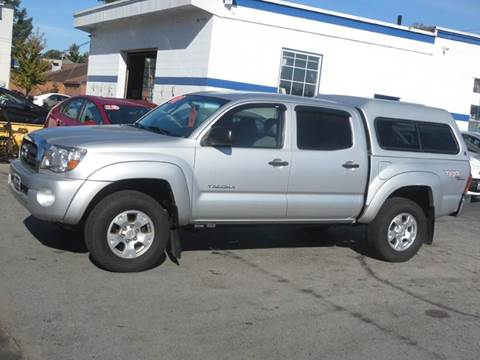 2007 Toyota Tacoma for sale in Concord, NH