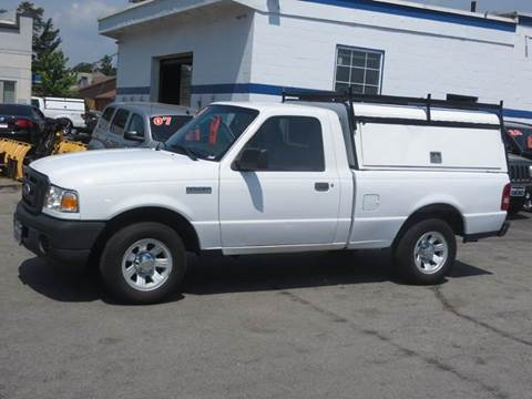 2010 Ford Ranger for sale in Concord, NH