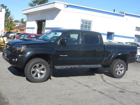 2006 Toyota Tacoma for sale in Concord, NH