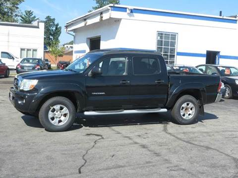 toyota tacoma for sale in concord nh. Black Bedroom Furniture Sets. Home Design Ideas