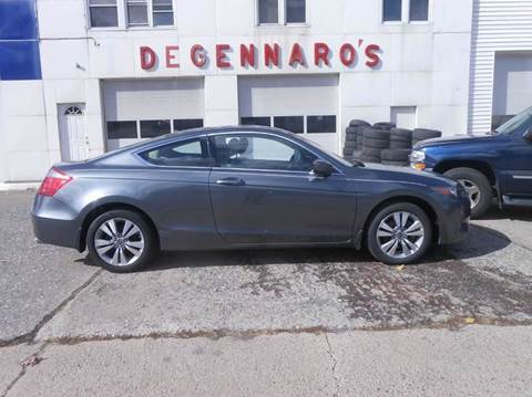 2010 Honda Accord for sale in Altoona, PA