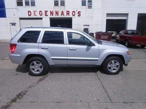 2007 Jeep Grand Cherokee for sale in Altoona, PA