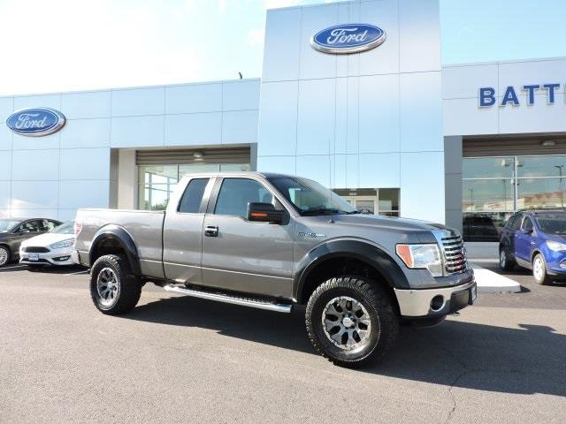 2012 Ford F 150 For Sale Carsforsale Com