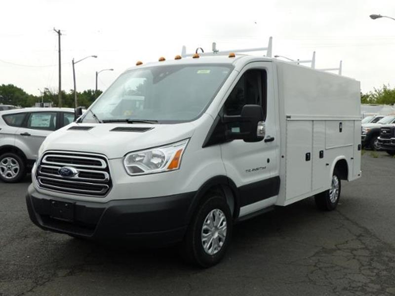 Battlefield Ford Manassas >> Ford Transit Cutaway For Sale - Carsforsale.com