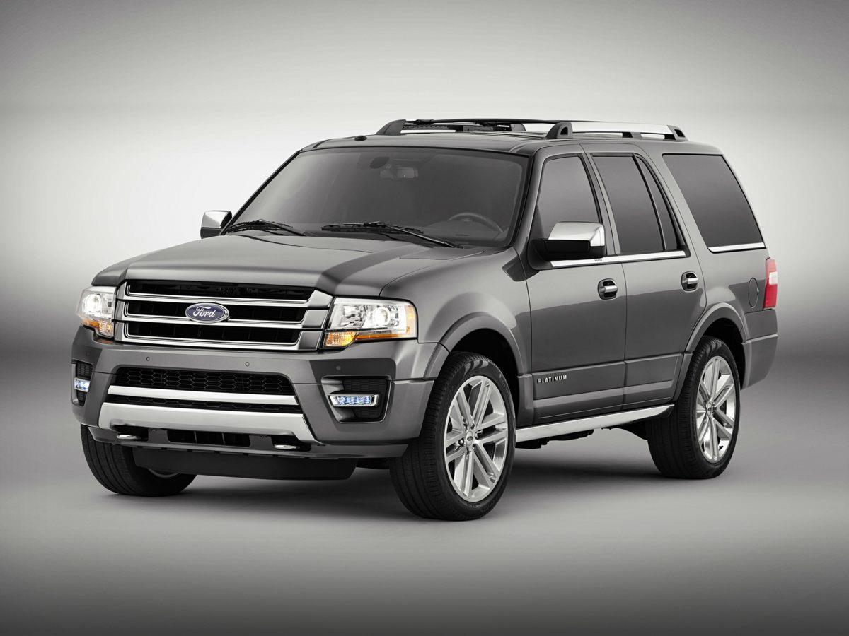 Battlefield Ford Manassas Va >> 2016 Ford Expedition El 4x4 Platinum 4dr SUV In MANASSAS ...