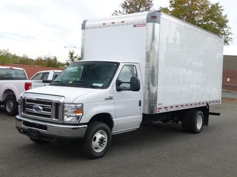 2017 Ford E-450 for sale in Manassas, VA