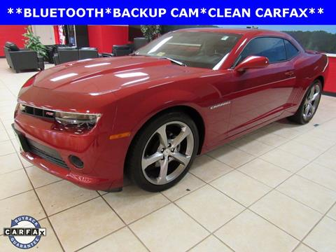 used chevrolet camaro for sale in manassas va. Black Bedroom Furniture Sets. Home Design Ideas
