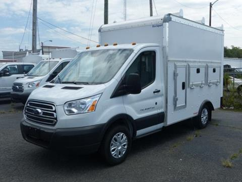 2017 Ford Transit Cutaway for sale in Manassas, VA