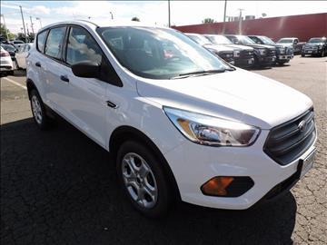 2017 Ford Escape for sale in Manassas, VA