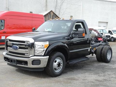 2016 Ford F-350 Super Duty for sale in Manassas, VA