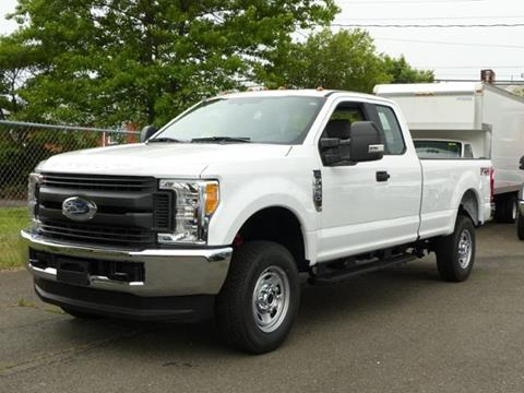 2017 Ford F-250 Super Duty for sale in Manassas, VA
