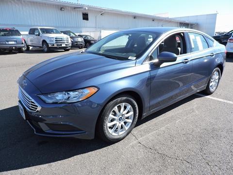 2018 Ford Fusion for sale in Manassas, VA