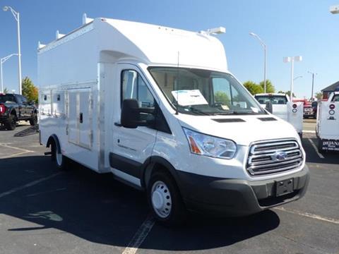 2017 Ford Transit Cutaway for sale in Manassas, VA