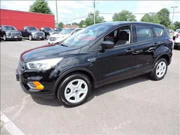 2017 Ford Escape for sale in Manassas, VA