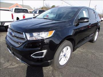 2017 Ford Edge for sale in Manassas, VA