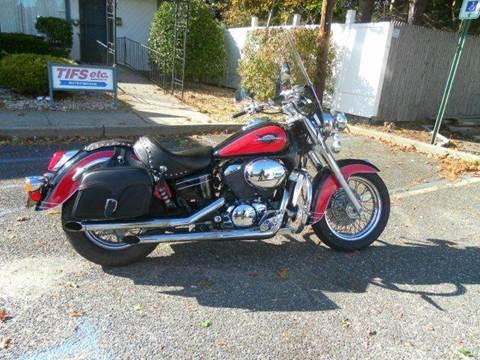 2000 Honda Shadow for sale in Medford, NY