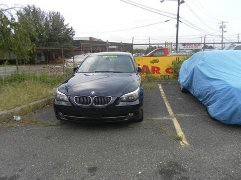 2008 BMW 5 Series for sale in Medford, NY