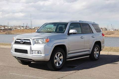 2011 Toyota 4Runner for sale in Englewood, CO