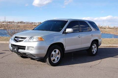 2006 Acura MDX for sale in Englewood, CO