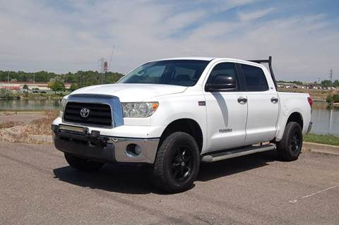 2008 Toyota Tundra for sale in Englewood, CO