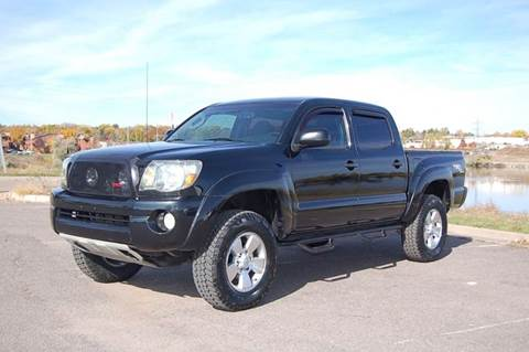 2009 Toyota Tacoma for sale in Englewood, CO