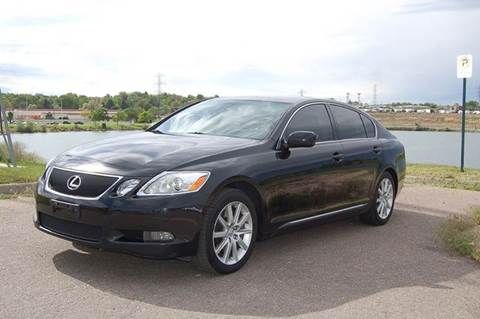 2007 Lexus GS 350 for sale in Englewood, CO