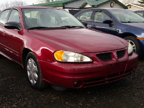 2005 Pontiac Grand Am for sale in West Monroe, NY