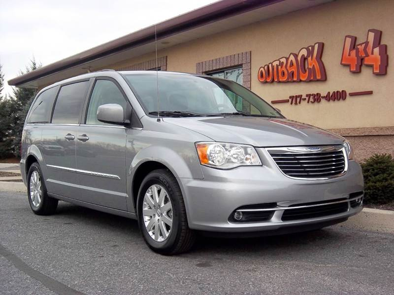 2015 chrysler town and country for sale in jacksonville fl. Black Bedroom Furniture Sets. Home Design Ideas