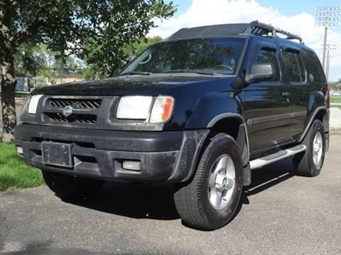 2001 Nissan Xterra for sale in Greeley, CO