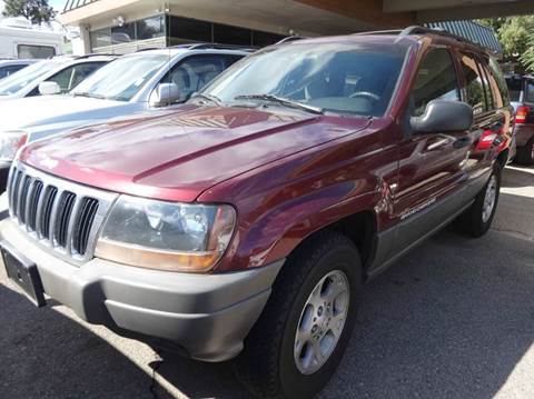 2000 Jeep Grand Cherokee for sale in Greeley, CO