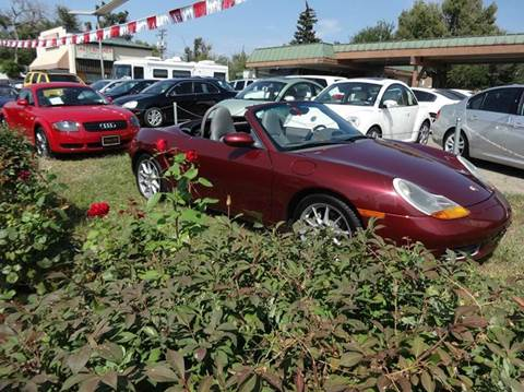1999 Porsche Boxster for sale in Greeley, CO