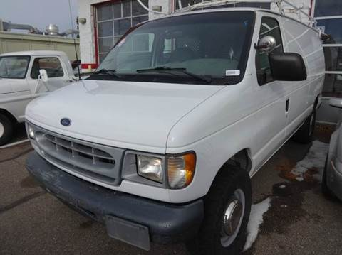 2000 Ford E-250 for sale in Greeley, CO