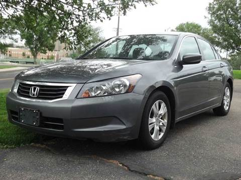 2008 Honda Accord for sale in Greeley, CO