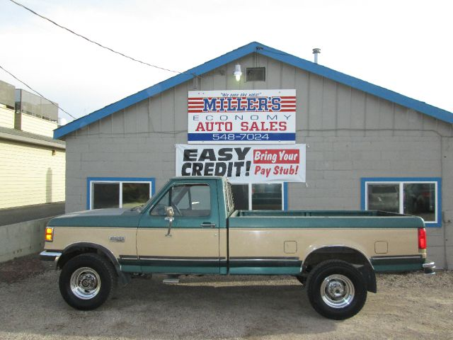 Used 1990 Ford F 250 For Sale