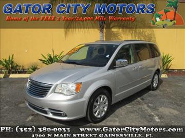 Minivans For Sale Gainesville Fl