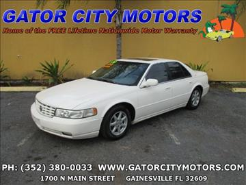 1999 Cadillac Seville For Sale In Alabama