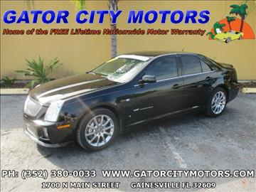 Cadillac Sts V For Sale