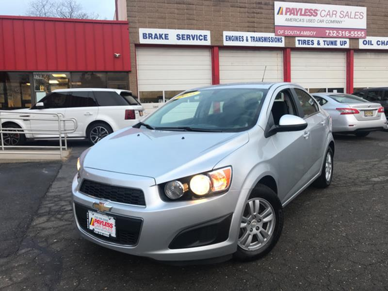 used chevrolet sonic for sale in new jersey. Black Bedroom Furniture Sets. Home Design Ideas