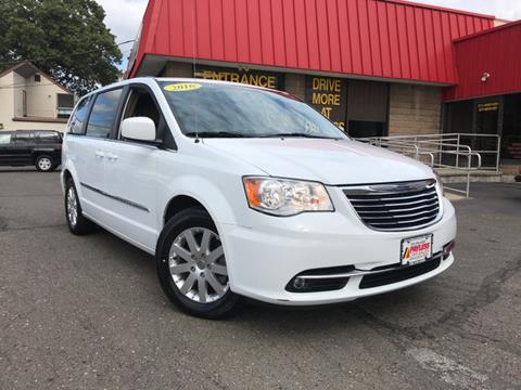 2016 Chrysler Town and Country for sale in South Amboy, NJ