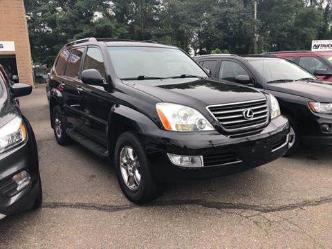 2009 Lexus GX 470 For Sale In South Amboy, NJ