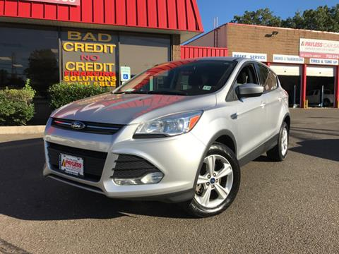 2014 Ford Escape for sale in South Amboy, NJ