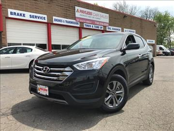 2016 Hyundai Santa Fe Sport for sale in South Amboy, NJ