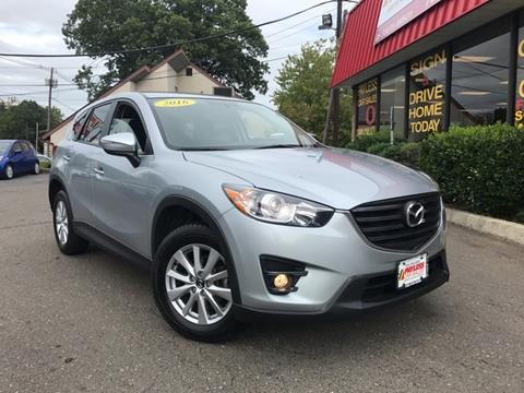 2016 Mazda CX-5 for sale in South Amboy, NJ