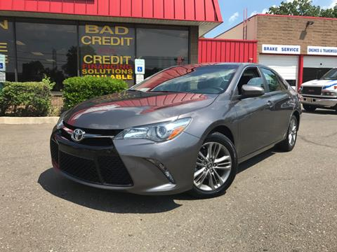 2016 Toyota Camry for sale in South Amboy, NJ