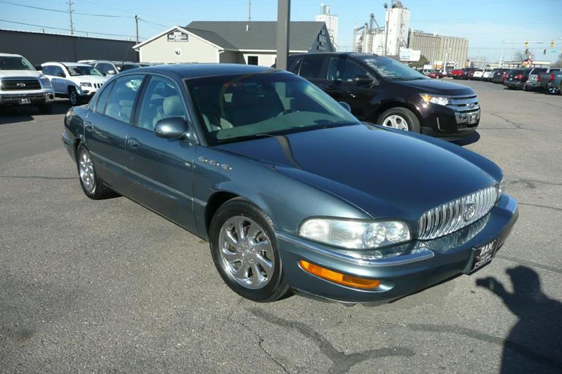 Used 2004 Buick Park Avenue for sale - Pricing