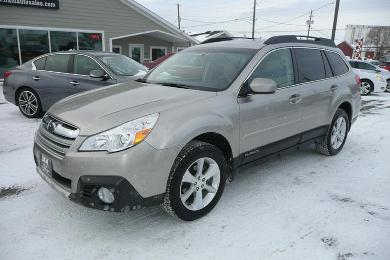 Used subaru for sale in sioux city ia for Jensen motors sioux city