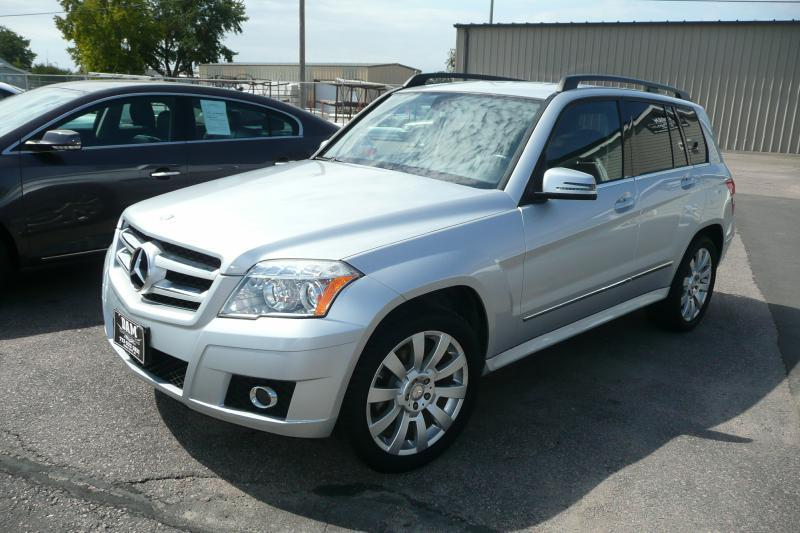 2012 mercedes benz glk glk350 4matic awd 4dr suv in sioux for Mercedes benz glk350 suv 2012