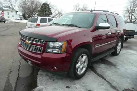 used 2009 chevrolet tahoe for sale in iowa. Black Bedroom Furniture Sets. Home Design Ideas