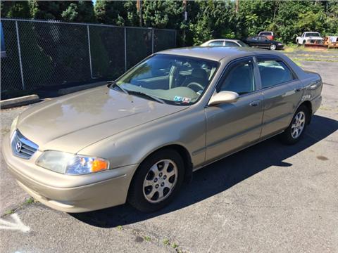 2001 Mazda 626 for sale in Scranton, PA