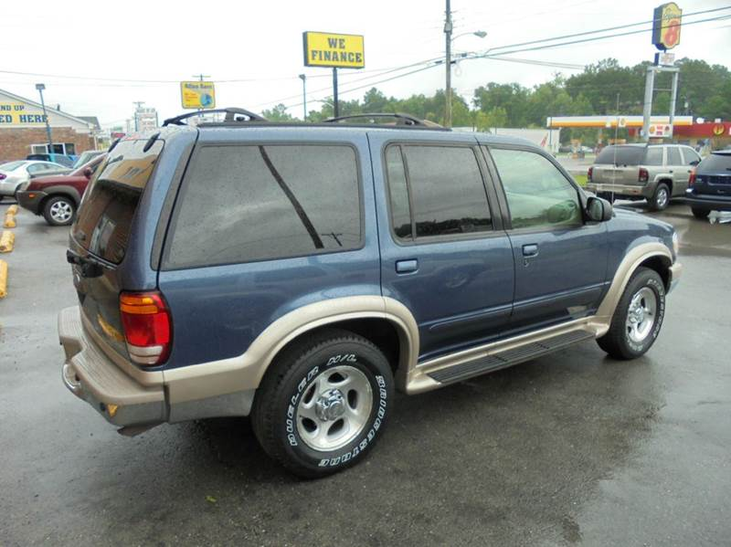 2000 ford explorer eddie bauer 4dr 4wd suv in radcliff elizabethtown fort kno. Cars Review. Best American Auto & Cars Review